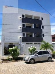 Apartamento à venda com 2 dormitórios em Bessa, João pessoa cod:38471