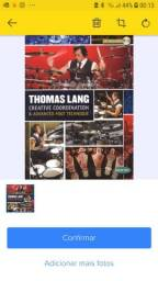 Thomas Lang: Creative Coordination & Advanced Foot Technique digital