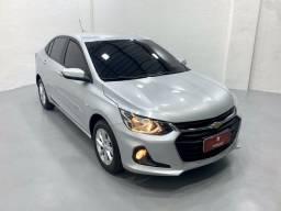 Título do anúncio: Chevrolet ONIX PLUS 1.O TMT LTZ