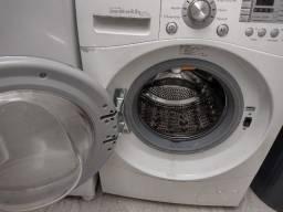 Título do anúncio: Máquina LG Lava e seca 8,5 kilos