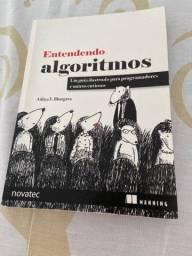 Título do anúncio: Entendendo algoritmos