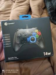 Controle Gamesir T4w - Lacrado
