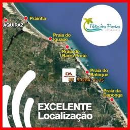 Título do anúncio: >>  Lançamento Na Praia do Batoque com Parcelas a partir de 99,00* reais!!!