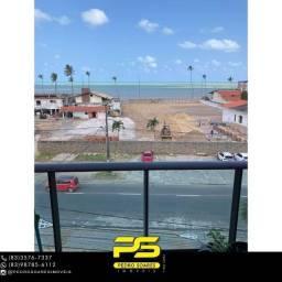 Título do anúncio: ( Mobiliado ) Apartamento com 2 dormitórios para alugar, 57 m² por R$ 3.500/mês - Jardim O