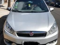 Fiat Grand Siena (Entrada + Parcelas)