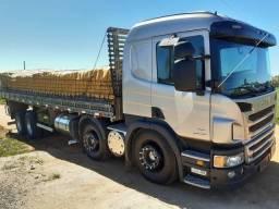 Título do anúncio: Scania P310 8x2