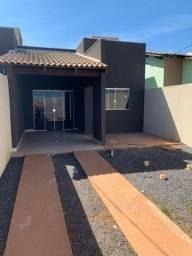 Casas 3 e 4 Quartos para Venda em Várzea Grande, Paiaguas, 3 dormitórios, 1 suíte, 1 banhe