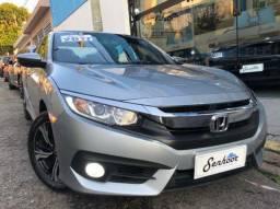 Honda Civic Exl Ano 2017