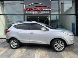 Título do anúncio: Hyundai ix35 IX35 2.0 16V 170CV 2WD/4WD AUT. FLEX AUTOMÁTIC