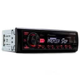 Rádio Pioneer MVH-98UB