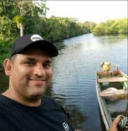 Pesqueiro em Guaratuba