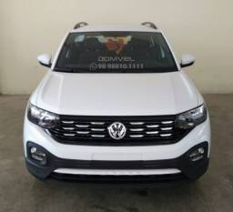 Volkswagen T-Cross 1.0 200 TSI Comfortline AT