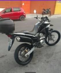 Moto XRE300