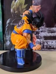 Action figure Goku Dragon Ball Z, GT, Super