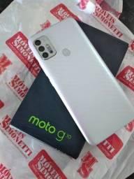 Motorola G10 SnapDragon 64gb e 4Gb de RAM + Nota Fiscal + Garantia .