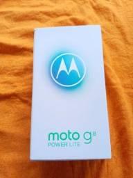 Título do anúncio: Moto G 8 Power Lite