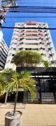Alugo Apartamento no Edf.cheychelles Ponta Verde(mobiliado)
