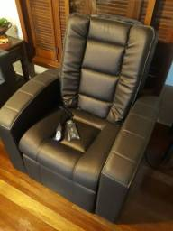 Poltrona de massagem ortomag