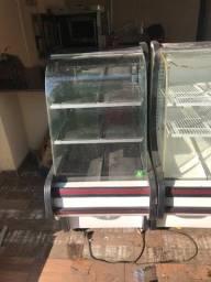 Título do anúncio: Freezer frio e quente