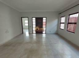 Título do anúncio: Casa para aluguel, 4 quartos, 1 suíte, 2 vagas, Jardim Induberaba - Uberaba/MG