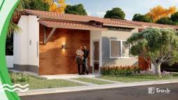Título do anúncio: 52- Rafaela - Casa em condominio fechado todo em porcelanato - até 47mil de desconto