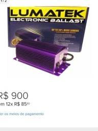 Título do anúncio: Reator eletrônico lumatek