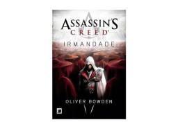 Título do anúncio: Assasin's Creed Irmandade
