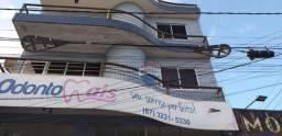 Apartamento com 1 dormitório para alugar, 50 m² por R$ 450,00/mês - Santo Antônio - Garanh