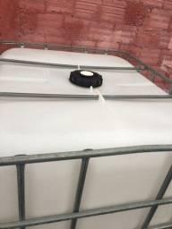 Container Ibc 1000 litros