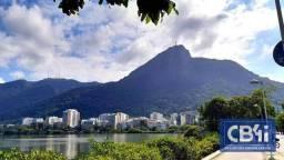 Título do anúncio: Flat em localização privilegiada! 60 m², 2 dormitórios, varanda e vaga - Lagoa