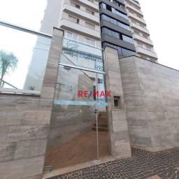 Título do anúncio: Apartamento com 3 dormitórios para alugar, 91 m² por R$ 1.250/mês - Vila Michelin - Araras