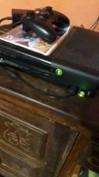 Xbox 360 desbloqueado,1 manete