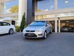 Título do anúncio: FORD Focus Sedan 2.0 16V/2.0 16V Flex 4p Aut.