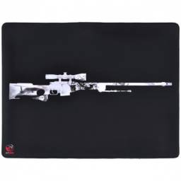Mouse Pad Fps Sniper - Estilo Speed - 500x400mm PcYES