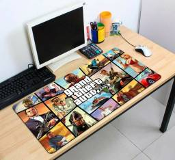 Mouse Pad gamer 65x32