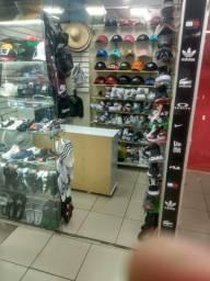 Box shoppinho Popular Mauá