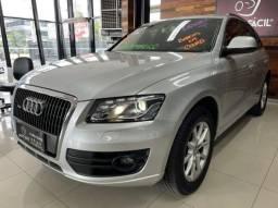 Título do anúncio: Audi Q5 2.0 16V TFSI 225cv Quattro Tiptronic 2012/2012