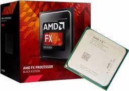 Processador Amd Fx 8300 Socket Am3+ + Cpu Cooler