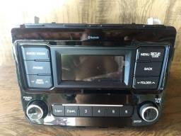 Som Original Hyundai Creta Novo