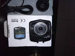 Câmera para veículos Dash cam Witherspoon night vision
