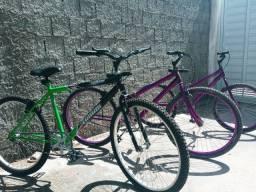 Bike aro 26 Zummi, aro 26 femininina, aro 24 infantil