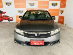 Título do anúncio: Honda New Civic 1.8 Aut  - aceito troca