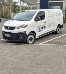 Peugeot Expert Pack 2021 0Km