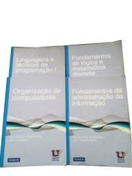 Livros para Aprender a Programar