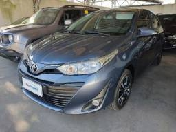 Título do anúncio: Toyota Yaris 1.5 16v Sedan xs