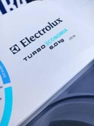 Máquina de lavar Electrolux LTE 06 6 kg