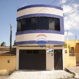 Apartamento com 2 dormitórios para alugar, 40 m² por R$ 500,00/mês - Magano - Garanhuns/PE