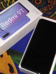 Redmi9T de 64GB e 4RAM preço a debater