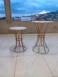 Mesas pra decoração