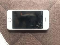 Iphone 5s inativo